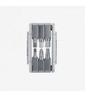 Multiherramienta FABRIC SIX TOOL (6 herramientas)