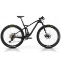 Bicicleta Megamo Track 08