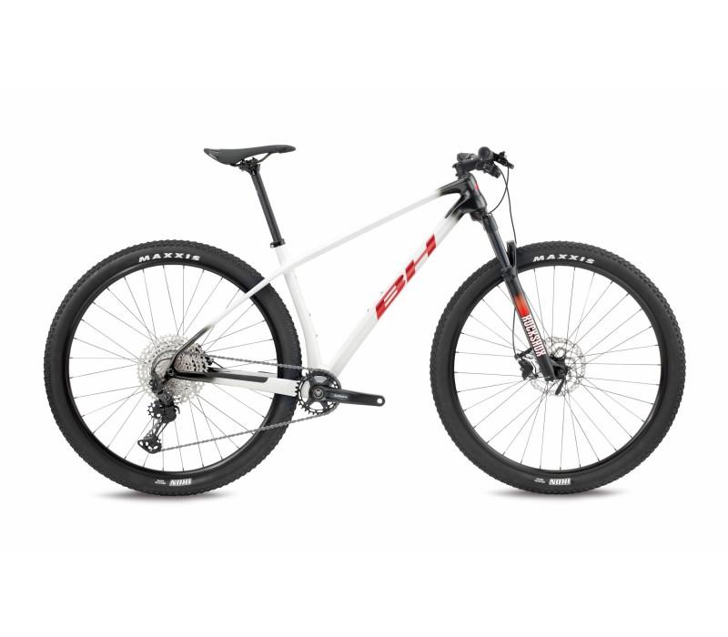 Bicicleta BH Ultimate RC 6.5 A6592