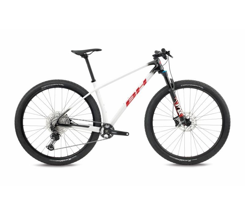 Bicicleta BH Ultimate RC 7.5 A7592