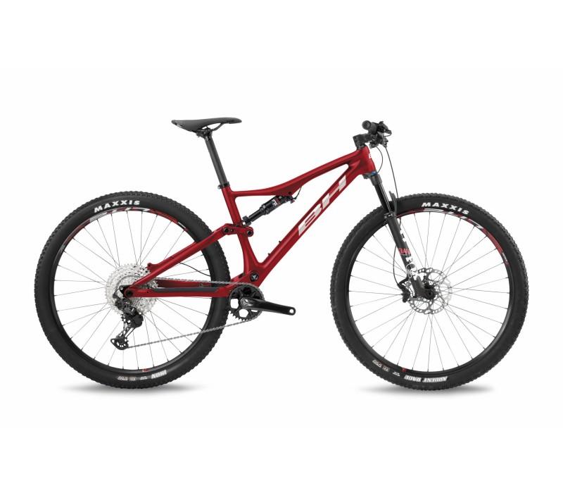 Bicicleta BH LYNX RACE CARBON RC 6.5 DX652