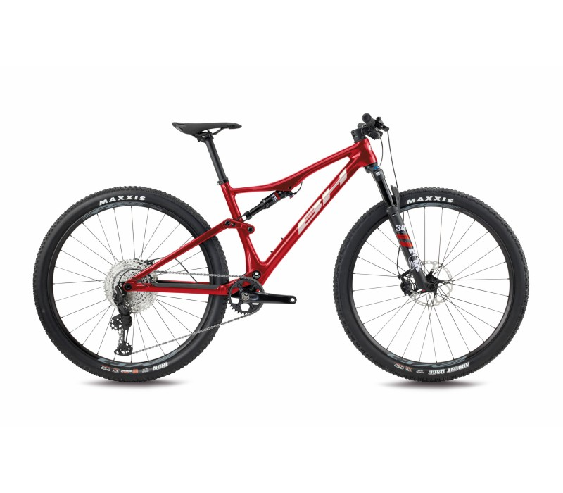 Bicicleta BH LYNX RACE CARBON RC 7.0 DX702