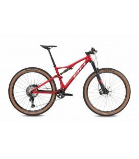 Bicicleta BH LYNX RACE CARBON RC 7.5 LT DX752