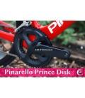 Bicicleta Pinarello Prince Disk