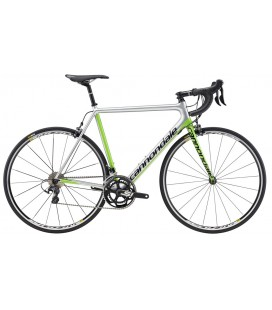 Cannondale Supersix Evo Ultegra 2017