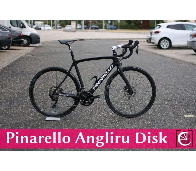 Bicicleta Pinarello Angliru Disk