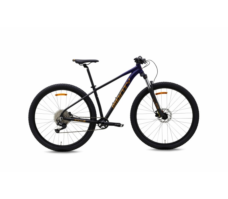 Bicicleta Monty KX11