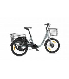 Triciclo Eléctrico Monty NUKE 20 ME322