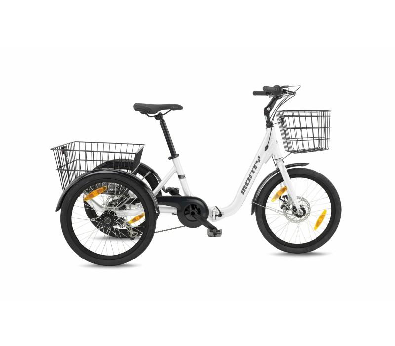 Triciclo Monty JOG 20 MT082