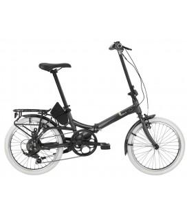 Bicicleta BH EasyGo Volt 20