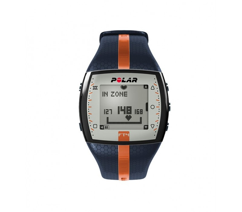 Pulómetro Polar FT4