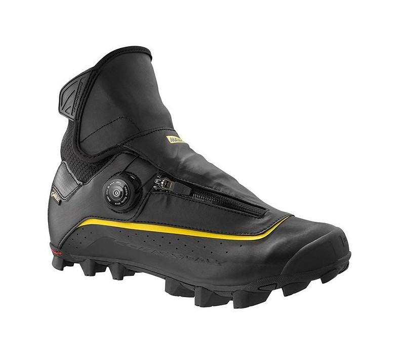Zapatillas MTB Mavic Crossride Elite