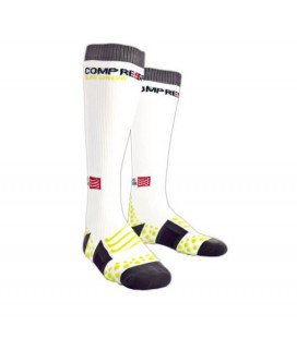 Calcetines Compressport Full Socks