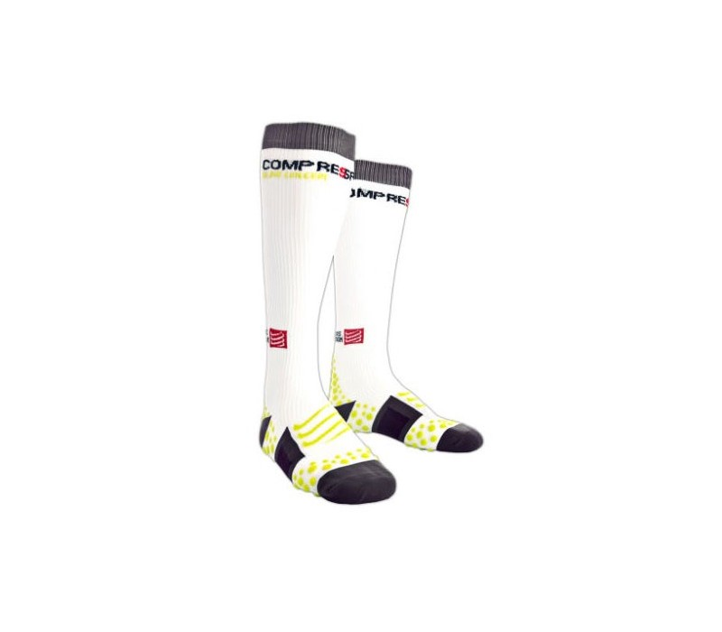 Calcetines Compressport Full Sock