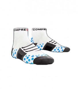 Calcetines Compressport Pro Racing Run High Cut