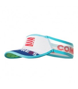 Visera Compressport Ultralight Visor V2