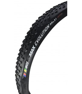 Cubierta Ritchey Z Max Evolution WCS Tubeless Ready