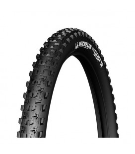 Cubierta Michelin Wild Grip´r Tubeless Ready
