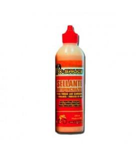 Líquido sellante antipinchazos X-Sauce