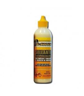 Líquido sellante antipinchazos X-Sauce MTB