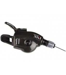 Pulsador SRAM XX1 Trigger Derecho 11v Negro