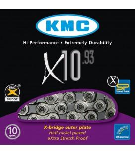 Cadena KMC X10.93