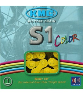 Cadena KMC S1 Color