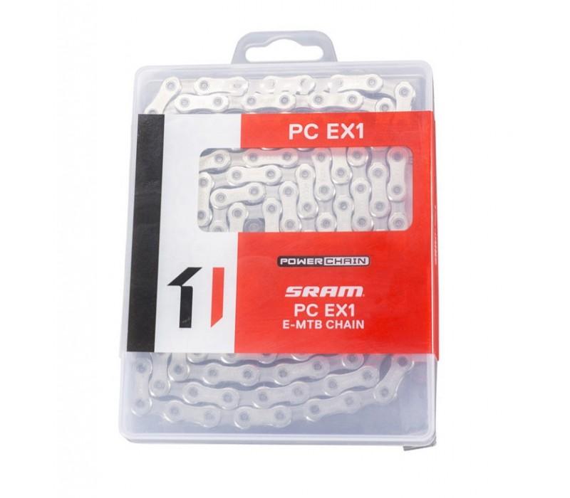 Cadena Sram PC EX1 8 velocidades