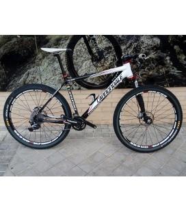 "Bicicleta Segunda Mano Cannondale Flash 27,5"""