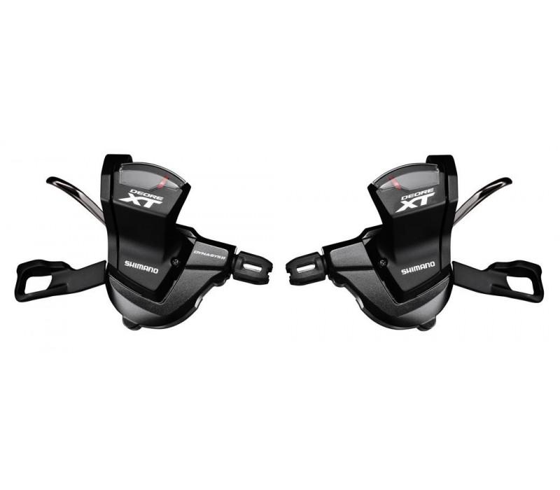 Par Pulsadores Cambio Shimano XT SL-M8000 11v