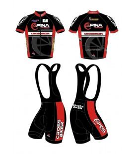 Equipación de verano Pina Crossbiker