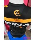 Equipación de verano Pina Racing Team 2018