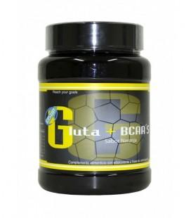 Glutamina + BCAA´S Eisup