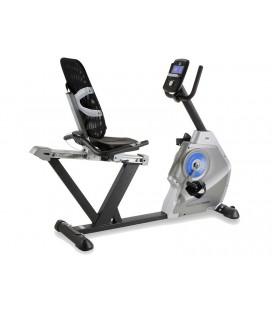 Bicicleta Estática Reclinada BH Comfort Ergo Program H857