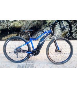 Bicicleta Eléctrica BH Rebel Lite Seminueva