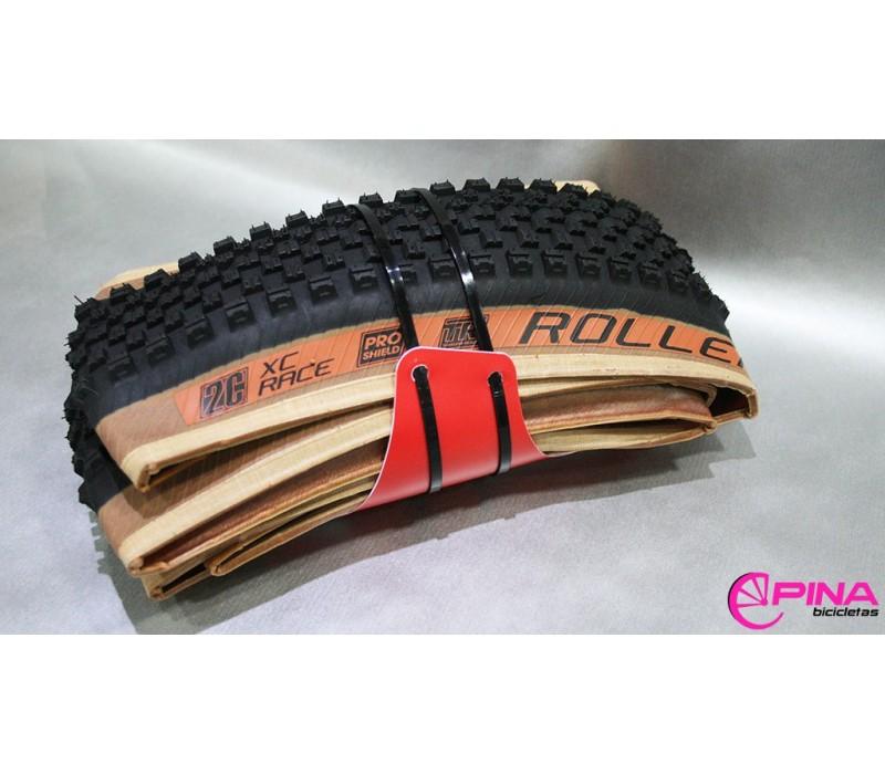 Cubierta MSC Roller Tubeless Ready