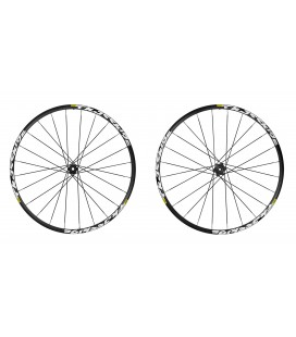 Ruedas Mavic Crossride Lefty