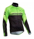 Maillot SUGOI CANNONDALE EVOLUTION ZAP