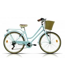 "Bicicleta Megamo 26"" Trivia"