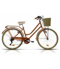 "Bicicleta Megamo 26"" Trivia 2019"