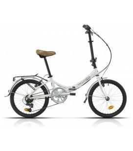 "Bicicleta Megamo Zambra 20"" 2019"