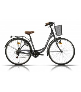 "Bicicleta Megamo Tamariu 28"""