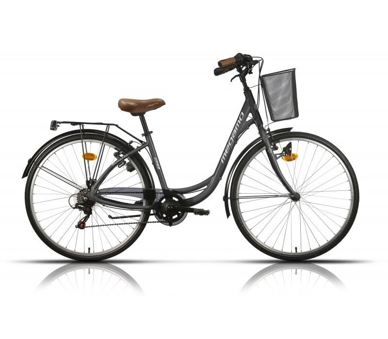 "Bicicleta Megamo Tamariu 28"" 2019"