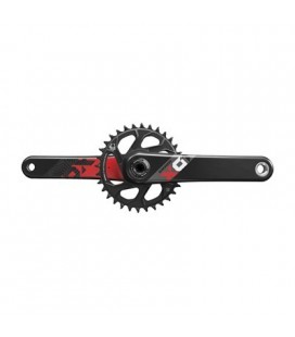 Bielas y plato Sram Eagle X01 BB30 175mm 32D