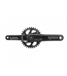 JUEGO DE BIELAS Y PLATO SRAM XX1 BB30 X-SYNC DIRECT MOUNT 32D 170MM