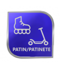 Patinete/Scooter