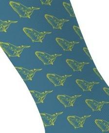 Ballenas (Azul-Amarillo)