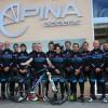 Presentación Pina Racing Team 2017