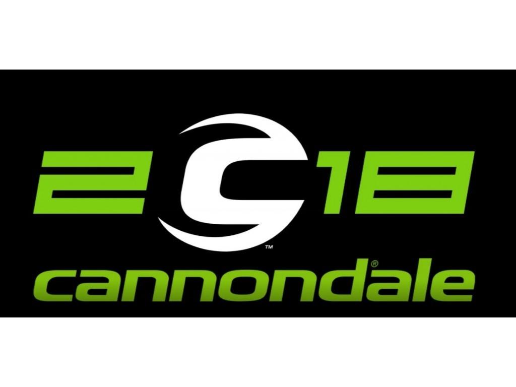 Vídeo presentación Cannondale temporada 2018