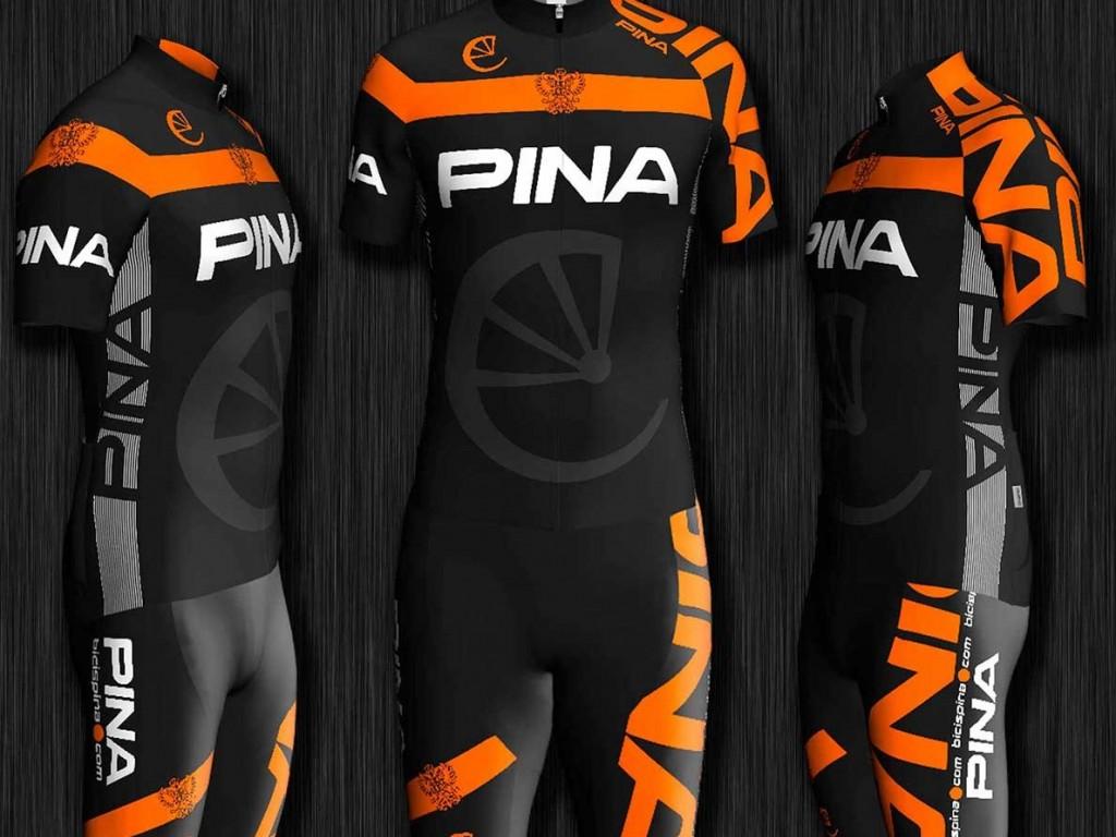 Sorteo equipación verano Bicicletas Pina 2018